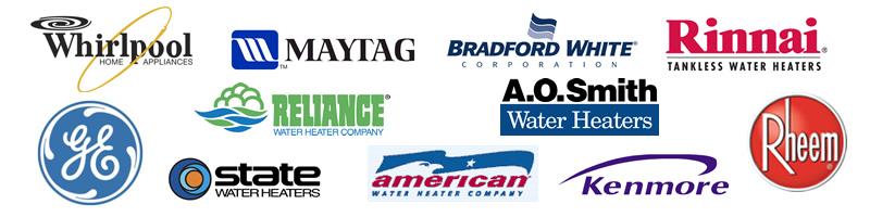 water heater brands